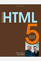Introducing HTML5 (Voices That Matter) by Bruce Lawson (18-Oct-2011) Paperback Paperback