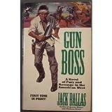 Gun Boss, Jack Ballas, 0515116114