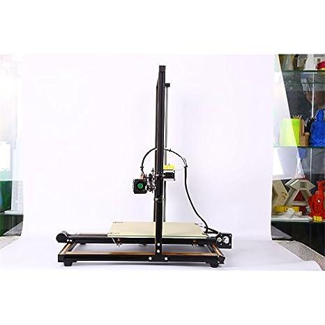 Impresora 3D XL 10: Amazon.es: Industria, empresas y ciencia