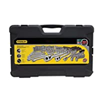 STANLEY Stmt71654 201-Piece Mechanic Tool Set