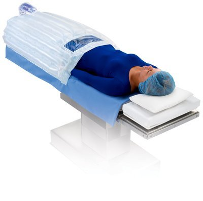 3M 63000 Bair Hugger Sterile Cardiac Blanket, 60'' Length, 36'' Width (Pack of 10)