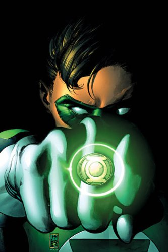 Read Online Green Lantern Vol. 2: Revenge of the Green Lanterns PDF