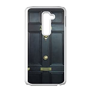 HDSAO sherlock Phone Case for LG G2