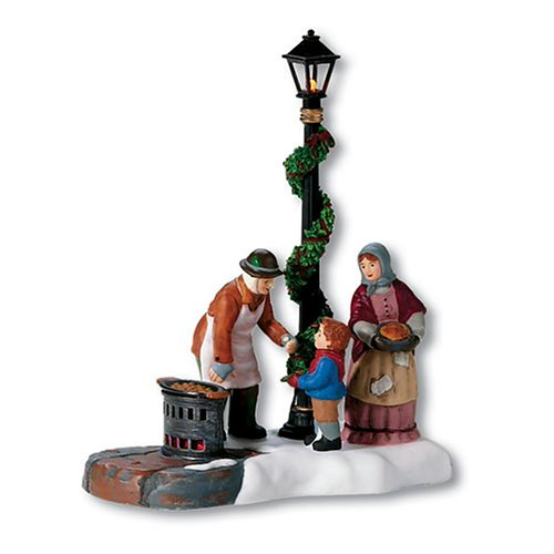 Department 56 Dickens