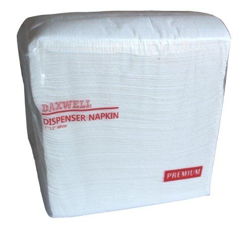 spenser Napkin, 1 Ply, 7