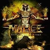 New Breed Of Godz by Malice (2012-06-19)