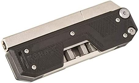 Kobalt 10-in 1 10-Piece Magnetic Multi-Bit Screwdriver Set