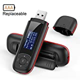 AGPTEK U3 USB Stick Mp3 Player