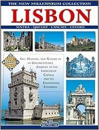 Lisbon (New Millennium Collection: Europe) (Bonechi Tourist Classics)