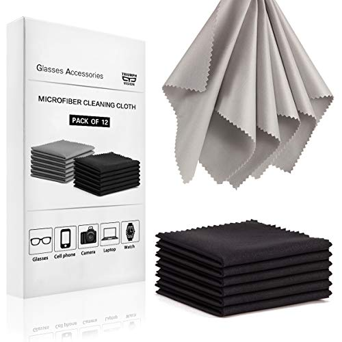 Bestselling Eyeglass Cleaning Tissues & Cloths