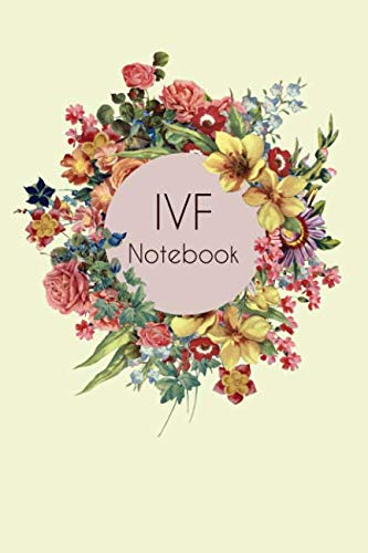 journal for documenting your IVF journey ()