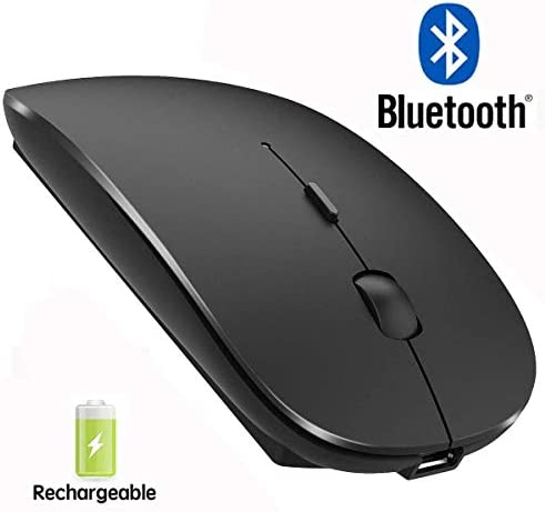 Bluetooth Rechargeable Wireless Notebook Laptop product image