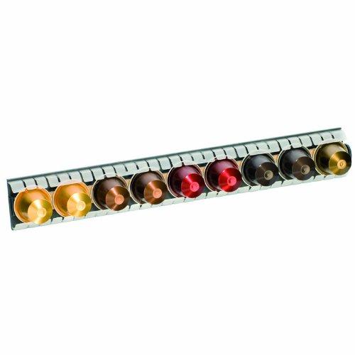 Tescoma 308878 Mydrink Portacapsule MulD17:D50tiuso per 10 Capsule Nespresso T308878