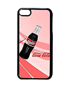 Ipod Touch 6Th Funda Case Hard Funda Case Owl Design Hot Pattern Design Coca-Cola -Drink Brand New Durable Drop Protection Rugged Cell Phone Cover Ipod Touch 6Th With Boys - Mewmewtat