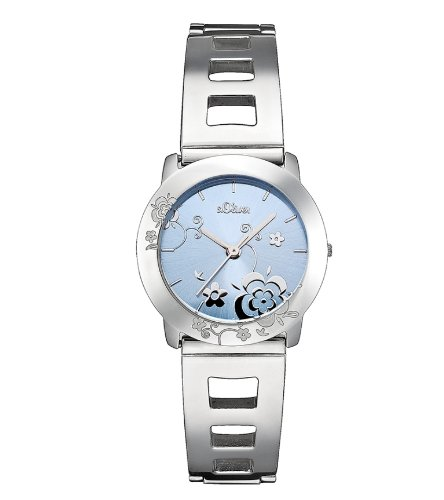 s.Oliver Ladies' Watches SO-1387-MQ