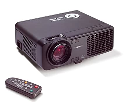 Acer PD125D DLP-proyector (2000 lúmenes ANSI, contraste de ...