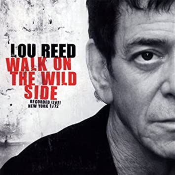 Lou Reed: The RCA and Arista Albums box set review – a long and winding road