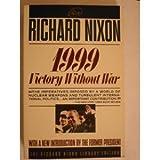 1999, Richard M. Nixon, 0671706268