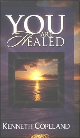 Kenneth copeland free books