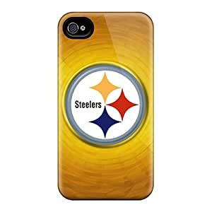 For Iphone 6 plus Protector Case Pittsburgh Steelers Phone Cover