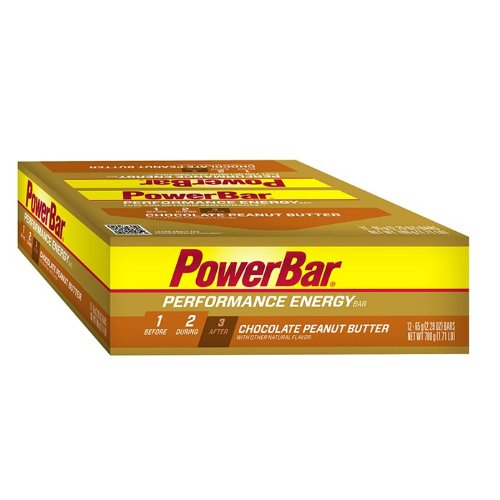 PowerBar Performance Energy Bar - 12 Pack
