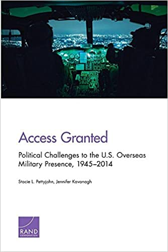 Amazon com: Access Granted: Political Challenges to the U S