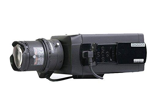 Had Ccd Box - Wonwoo BCN-1051T WDR Box Camera, 1/3