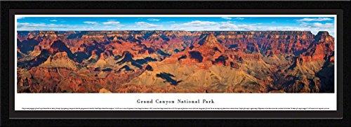 grand canyon panorama poster