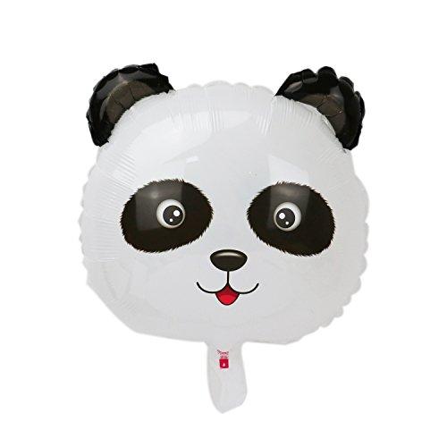 IDS 10Pcs Party Animal Balloon, 18