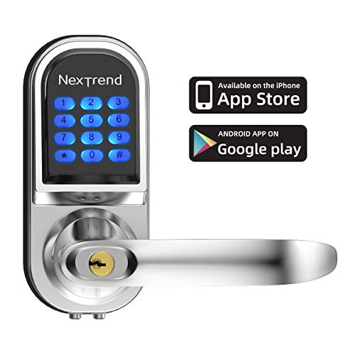 Smart Lock NexTrend Keyless