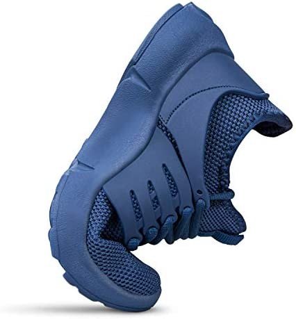 Troadlop Kids Sneaker Lightweight Breathable Running Tennis Boys Shoes 6