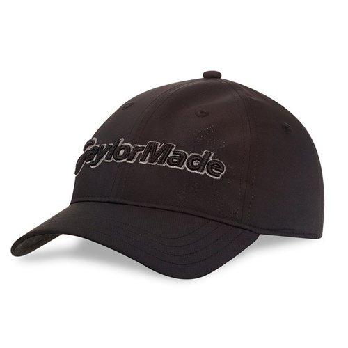 TaylorMade Women's Chelsea 2.0 Hat (Black/Gray), Outdoor Stuffs