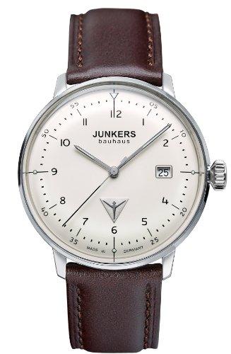 JUNKERS - Men's Watches - Junkers Bauhaus - Ref. 6046-5