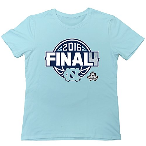 Joseph Men's North Carolina Tar Heels Final Four Charge Fashion T Shirts