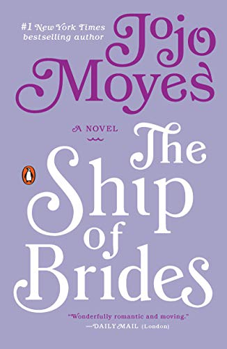 (The Ship of Brides: A Novel)