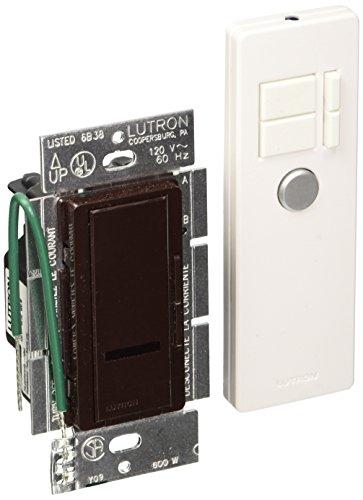 Lutron MIR-600MT-BR Maestro IR 600-Watt Multi-Location Di...