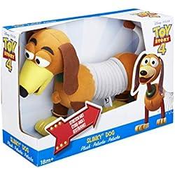 Slinky Disney Pixar Toy Story 4 Plush Dog