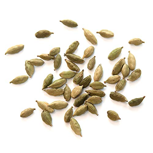 Spice Jungle Whole Green Cardamom - 10 lb. Bulk by SpiceJungle (Image #1)