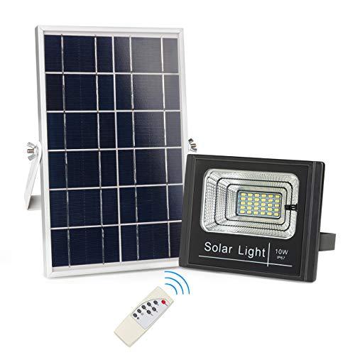 Solar Powered Led Street Lighting System in US - 9