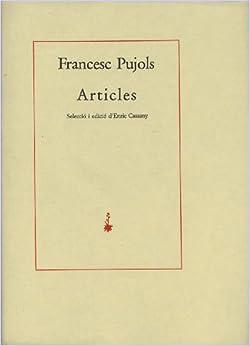 Books By Francesc Pujols_articles Serie Gran_8485704460_es ...