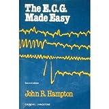 The ECG Made Easy, John R. Hampton, 0443032831
