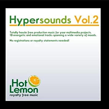 Hypersounds Volume 2