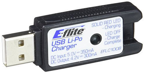 ultra micro battery charger - 9