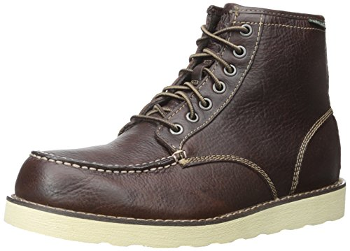 Eastland Heren Lumber Up Lace Up Laars Bruin / Donker Zool