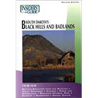 Insiders' Guide to South Dakota's Black Hills & Badlands, 2nd (Insiders' Guide Series)