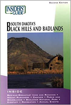 __ONLINE__ Insiders' Guide To South Dakota's Black Hills & Badlands, 2nd (Insiders' Guide Series). dreamed decided update powerful operator