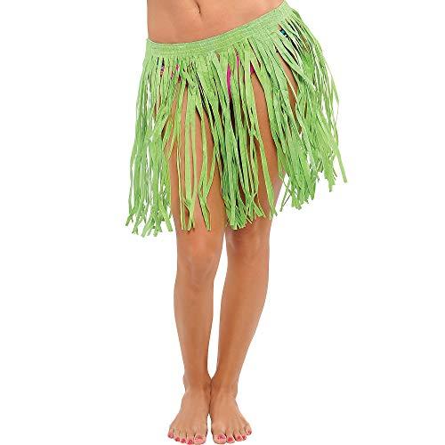 Amscan Adult Hula Party Skirt, 16