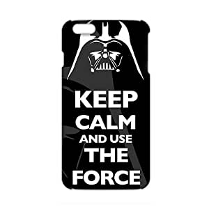 Ultra Thin 3D Case Cover Star Wars Phone Case for iPhone6 plus