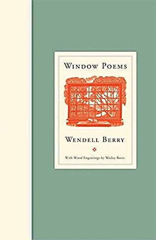 book cover of Window Poems