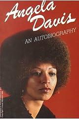 Angela Davis: An Autobiography Paperback